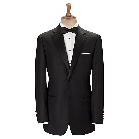 Buy John Lewis Dallas Dress Suit Jacket, Black Online at johnlewis.com