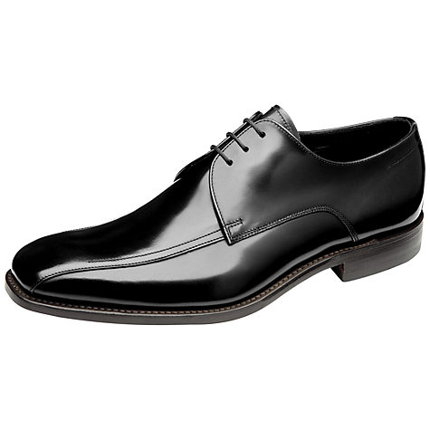 Buy Loake McQueen Leather Shoes Online at johnlewis.com