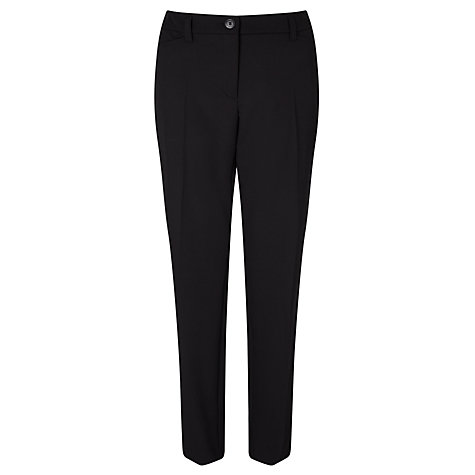 "Buy Gerry Weber Pamela Smart Trousers, L31"" Online at johnlewis.com"