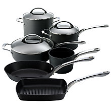 Buy Raymond Blanc by Anolon Professional Hard Anodized Cookware Online at johnlewis.com