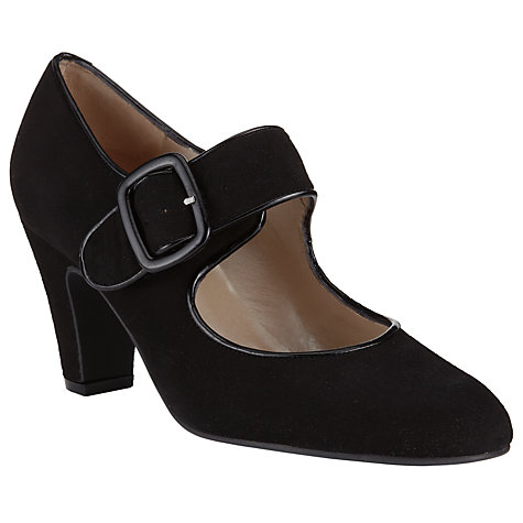 Buy John Lewis Xercan Mary Jane Buckle Shoes Online at johnlewis.com