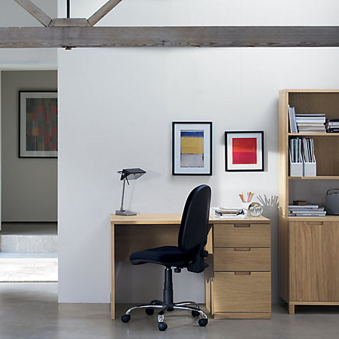 Buy John Lewis Abacus Office Furniture Online at johnlewis.com
