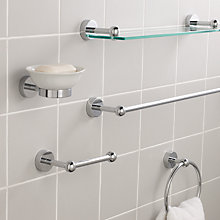 Buy John Lewis New Classic Bathroom Fitting Range Online at johnlewis.com