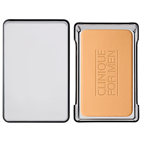 Buy Clinique Face Oil Control Face Soap with Dish Online at johnlewis.com