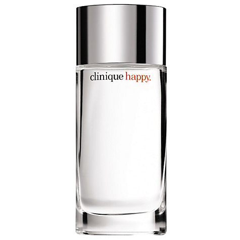 Buy Clinique Happy Perfume Spray Online at johnlewis.com