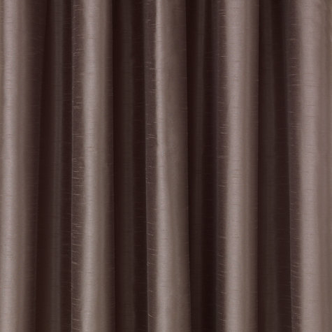 Buy John Lewis Grace Lined Eyelet Curtains Online at johnlewis.com