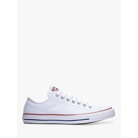 Buy Converse Chuck Taylor All Star Low Trainers Online at johnlewis.com