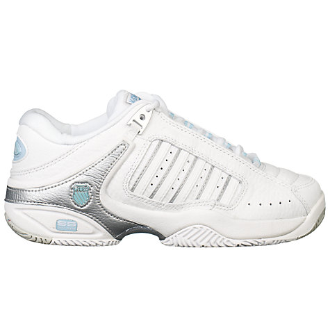 Buy K-Swiss Women's Defier RS Tennis Shoes Online at johnlewis.com