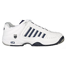Buy K Swiss Mens Defier Court Online at johnlewis.com