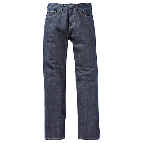 Buy Tommy Hilfiger Madison Jeans Online at johnlewis.com