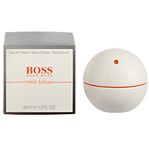 Hugo Boss Orange Woman Range