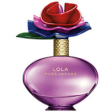 Buy Marc Jacobs Lola Eau de Parfum Online at johnlewis.com