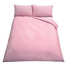 Buy Cath Kidston Large Spot Duvet Covers Online at johnlewis.com
