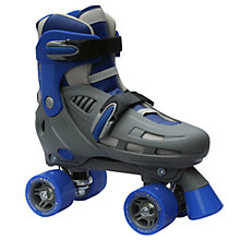 Buy Stateside Skates Junior Racing Storm Roller Boot Online at johnlewis.com