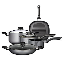 Buy John Lewis Value Cookware Online at johnlewis.com