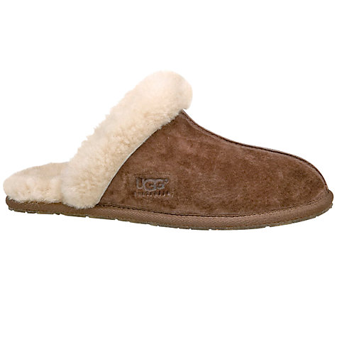 Buy UGG Scuffette II Slipper Online at johnlewis.com