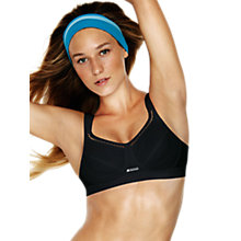 Buy Shock Absorber Classic Sports Bra Online at johnlewis.com