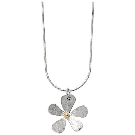 Buy Linda Macdonald Daisie Pendant Necklaces Online at johnlewis.com