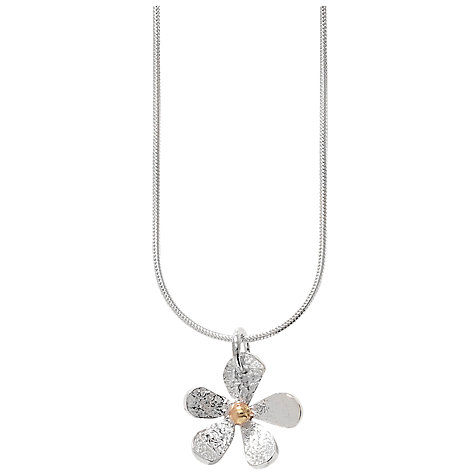 Buy Linda Macdonald Daisy Necklace Online at johnlewis.com