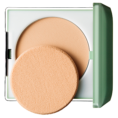 shop for Clinique Stay-Matte Sheer Pressed Powder Oil-Free, 7.6g at Shopo
