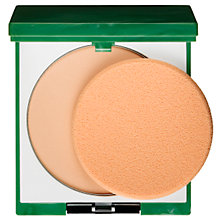 Buy Clinique Superpowder Double Face Powder Online at johnlewis.com