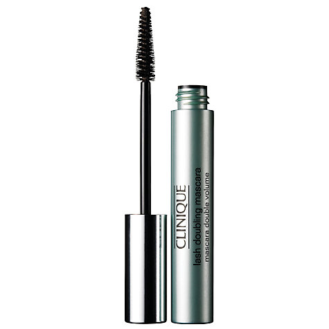 Buy Clinique Lash Doubling Mascara Online at johnlewis.com