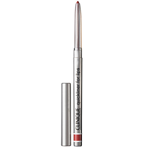 Buy Clinique Quickliner For Lips Online at johnlewis.com