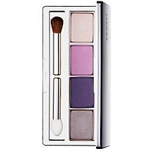 Buy Clinique Colour Surge Eye Shadow Quad Online at johnlewis.com