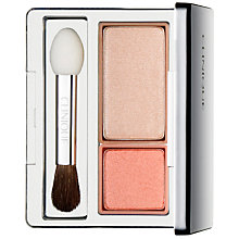 Buy Clinique Colour Surge Eye Shadow Duo Online at johnlewis.com