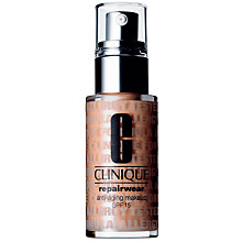 Buy Clinique Repairwear Anti-Aging Makeup SPF15 Foundation - Dry Combination to Oily Combination, 30ml Online at johnlewis.com