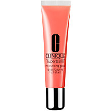 Buy Clinique Superbalm Moisturizing Gloss, 15ml Online at johnlewis.com