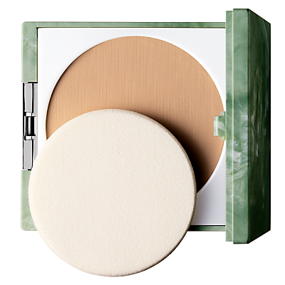 shop for Clinique Almost Powder Makeup SPF15 Powder Foundation - All Skin Types, 10g at Shopo