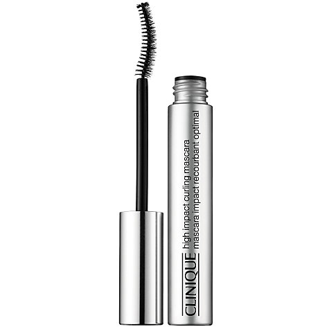 Buy Clinique High Impact Curling Mascara Online at johnlewis.com