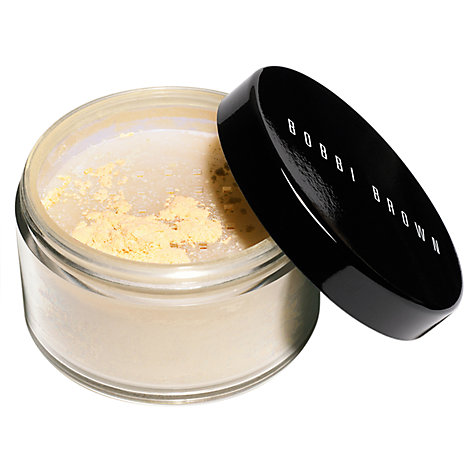 Buy Bobbi Brown Sheer Finish Loose Powder Online at johnlewis.com