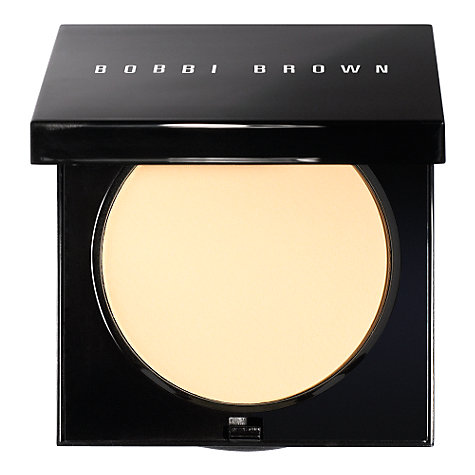 Buy Bobbi Brown Sheer Finish Pressed Powder Online at johnlewis.com