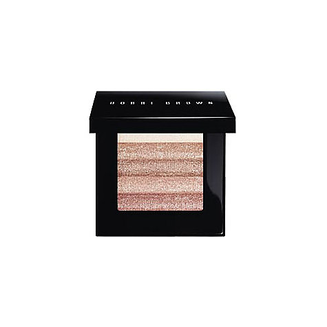 Buy Bobbi Brown Shimmer Brick Compact, Beige Online at johnlewis.com