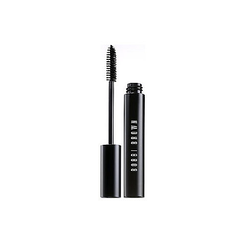 Buy Bobbi Brown No Smudge Mascara, Black Online at johnlewis.com