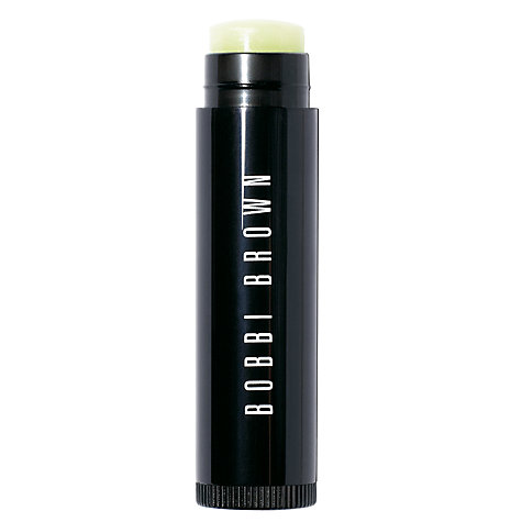 Buy Bobbi Brown Tinted Lip Balm Online at johnlewis.com