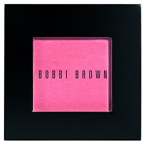 Buy Bobbi Brown Blush Brush Online at johnlewis.com