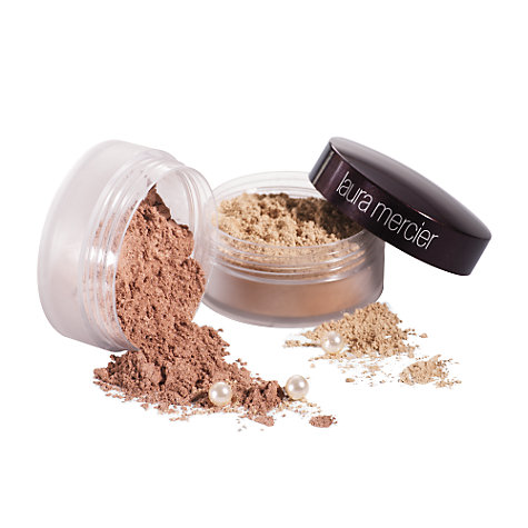 Buy Laura Mercier Mineral Illuminating Powder Online at johnlewis.com