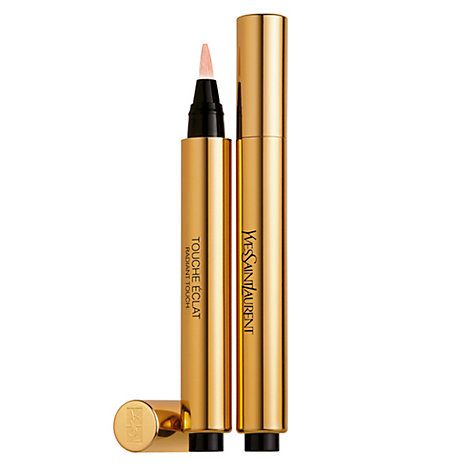 Buy Yves Saint Laurent Touche Éclat Complexion Highlighter Online at johnlewis.com