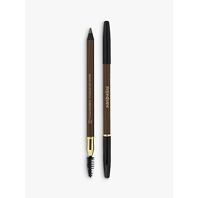 shop for Yves Saint Laurent Dessin des Sourcils Eyebrow Pencil at Shopo