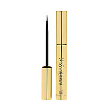 Buy Yves Saint Laurent L'Eyeliner Noir Online at johnlewis.com