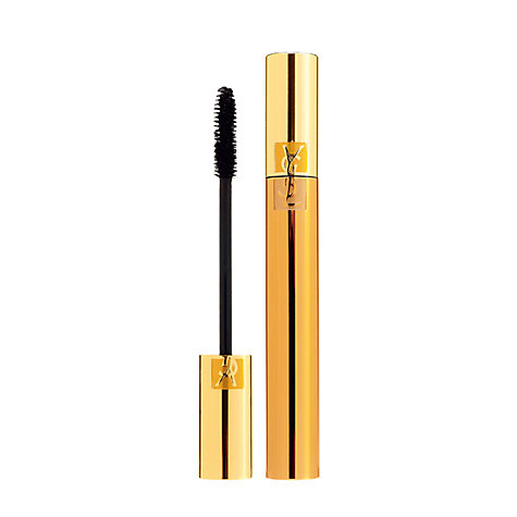 Buy Yves Saint Laurent Luxurious Mascara For A False Lash Effect Online at johnlewis.com