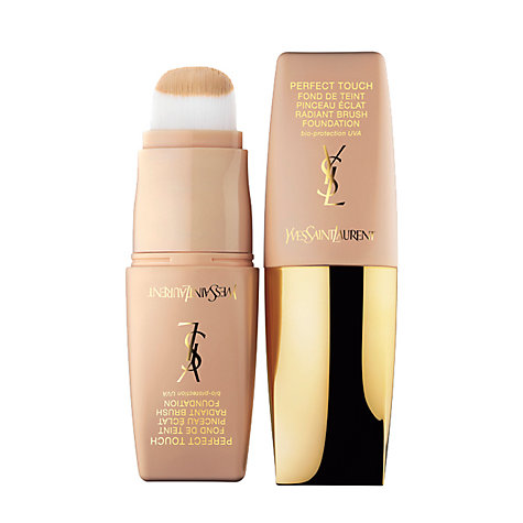 Buy Yves Saint Laurent Top Secrets Flash Radiance Skincare Brush Online at johnlewis.com