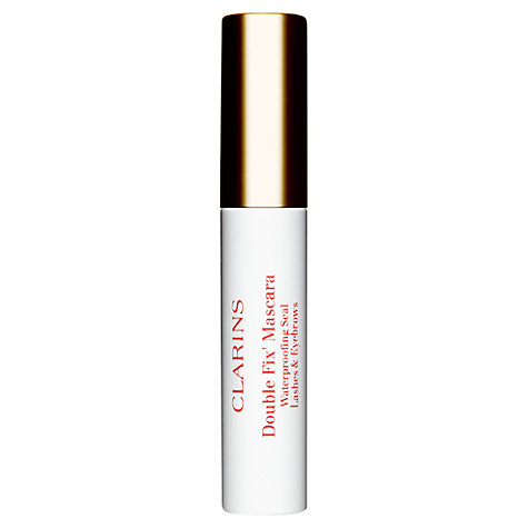 Buy Clarins Double Fix' Mascara Online at johnlewis.com