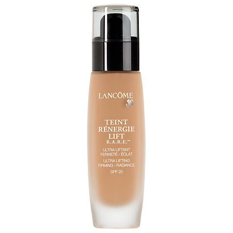 Buy Lancôme Teint Rénergie Lift Rare Foundation Online at johnlewis.com