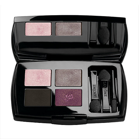 Buy Lancôme Ombre Absolue Eyeshadow Quad Online at johnlewis.com