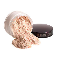 Buy Laura Mercier Loose Setting Powder, Translucent Online at johnlewis.com