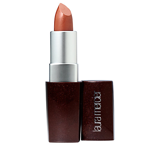 Buy Laura Mercier Lip Colour - Crème Online at johnlewis.com